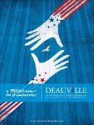 Festival du Cinéma Américain de Deauville 2012