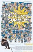 """""""500 jours ensemble"""" de Marc Webb"""