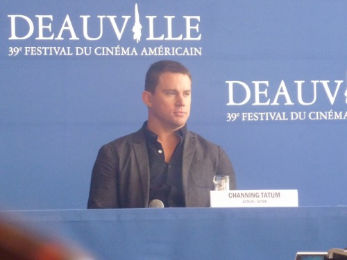 Festival du Cinéma Américain de Deauville 2013 149.JPG
