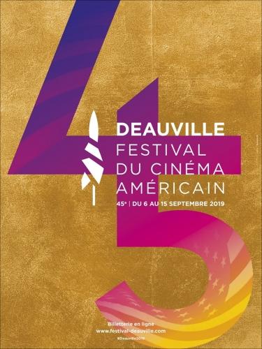Affiche Festival du Cinéma Américain de Deauville 2019.jpg