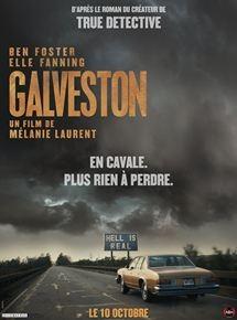 Galveston au Festival du Cinéma Américain de Deauville 2018.jpg