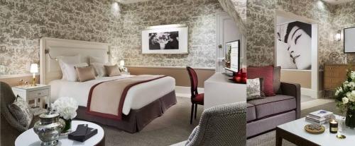 deauville,normandy barrière,hôtel normandy,hôtel le normandy barrière,hôtel,luxe,réouverture hôtel le normandy barrière