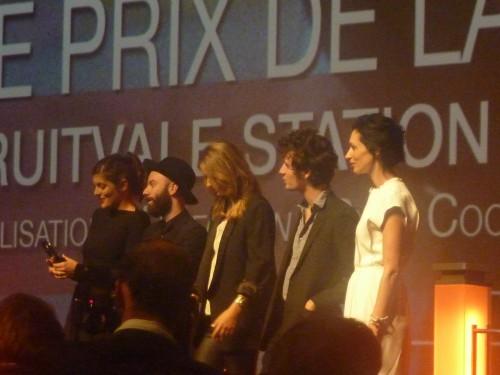 Festival du Cinéma Américain de Deauville 2013 426.JPG