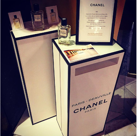 Chanel Festival du Cinéma Américain de Deauville 1.png